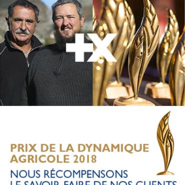 Prix National de la Dynamique Agricole