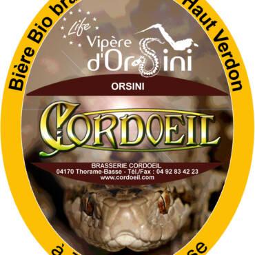 Cordoeil Orsini